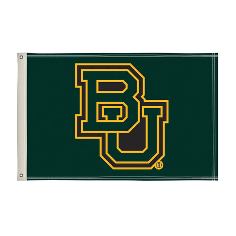 The 2Ft x 3Ft Baylor Bears Flag - Victory Corps 810002BAY-002