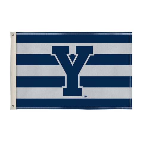 The 2Ft x 3Ft BYU Cougars Flag - Victory Corps 810002BYU-003