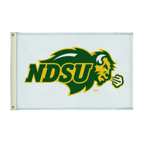 The 2Ft x 3Ft NDSU Bison Flag - Victory Corps 810002NDS-002