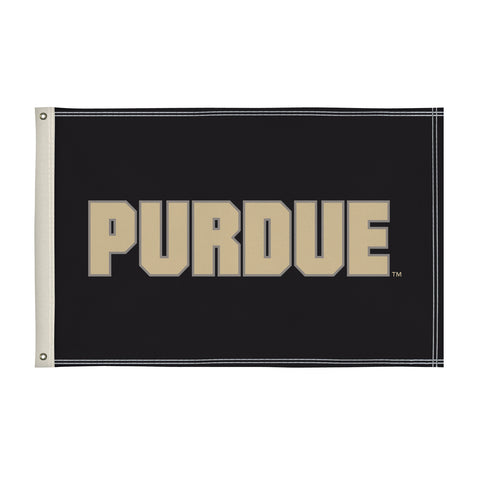 The 2Ft x 3Ft Purdue Boilermakers Flag - Victory Corps 810002PUR-003