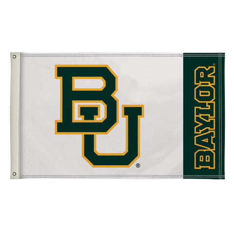 The 3Ft x 5Ft Baylor Bears Flag - Victory Corps 810003BAY-003