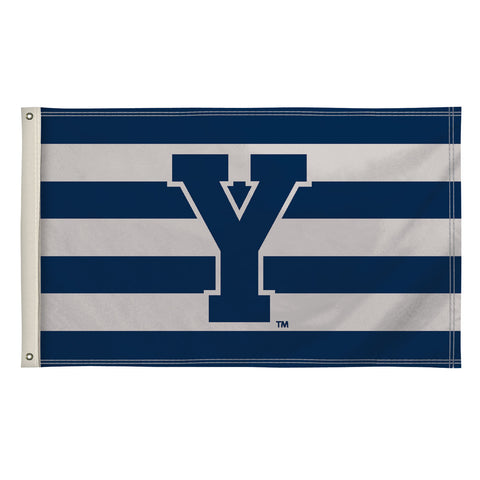 The 3Ft x 5Ft BYU Cougars Flag - Victory Corps 810003BYU-003