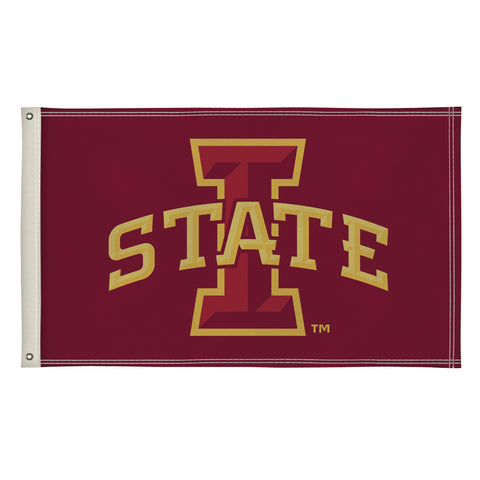 The 3Ft x 5Ft Iowa State Cyclones Flag - Victory Corps 810003IAS-002