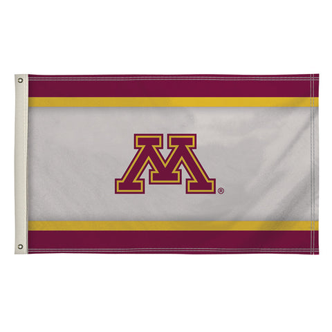 The 3Ft x 5Ft Minnesota Golden Gophers Flag - Victory Corps 810003MIN-001
