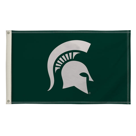 The 3Ft x 5Ft Michigan State Spartans Flag - Victory Corps 810003MSU-001