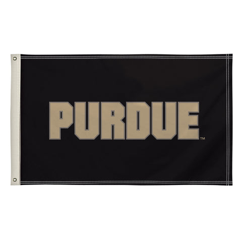 The 3Ft x 5Ft Purdue Boilermakers Flag - Victory Corps 810003PUR-003