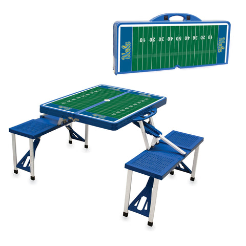 Picnic Table Sport - UCLA Bruins