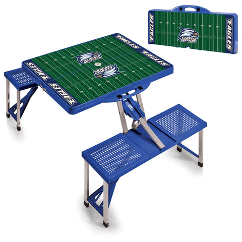 Picnic Table Sport- Georgia Southern Eagles