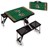 New Orleans Saints Picnic Table