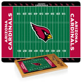 Icon Cutting Board - Cardinals