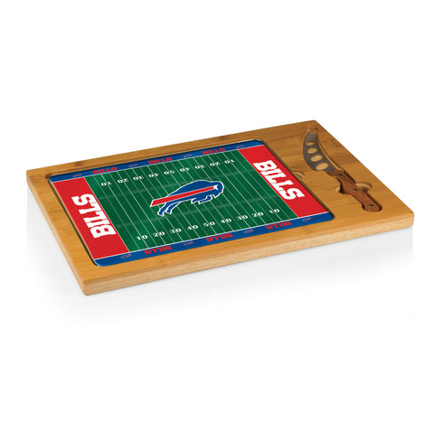 Icon Cheese Board Buffalo Bills