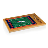 Denver Icon Cheese board by picnic time Broncos