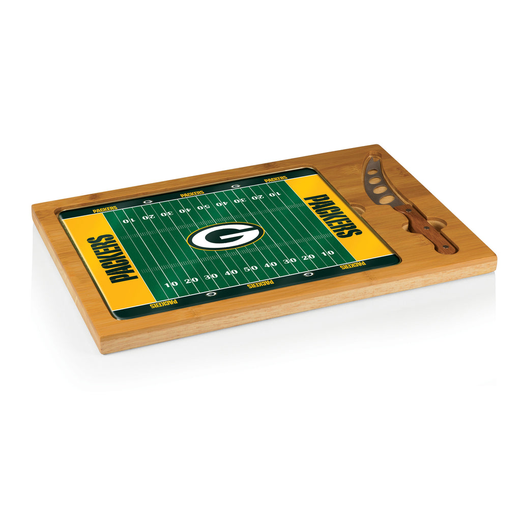 Green Bay Packers Icon Cutting Board