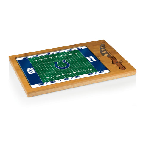 Indianapolis Colts Icon Cutting Board