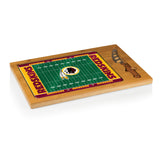 Washington Redskins Icon Cutting Board