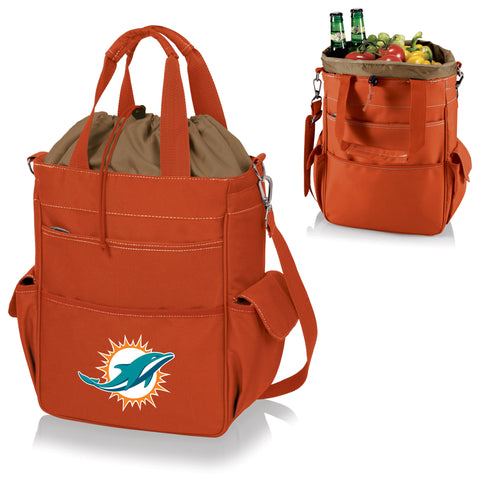 Miami Dolphins Activos, Coolers and Tote bags from Picnic Time