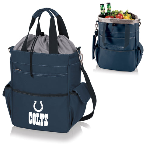 Indianapolis Colts Activos, Coolers and Tote bags from Picnic Time