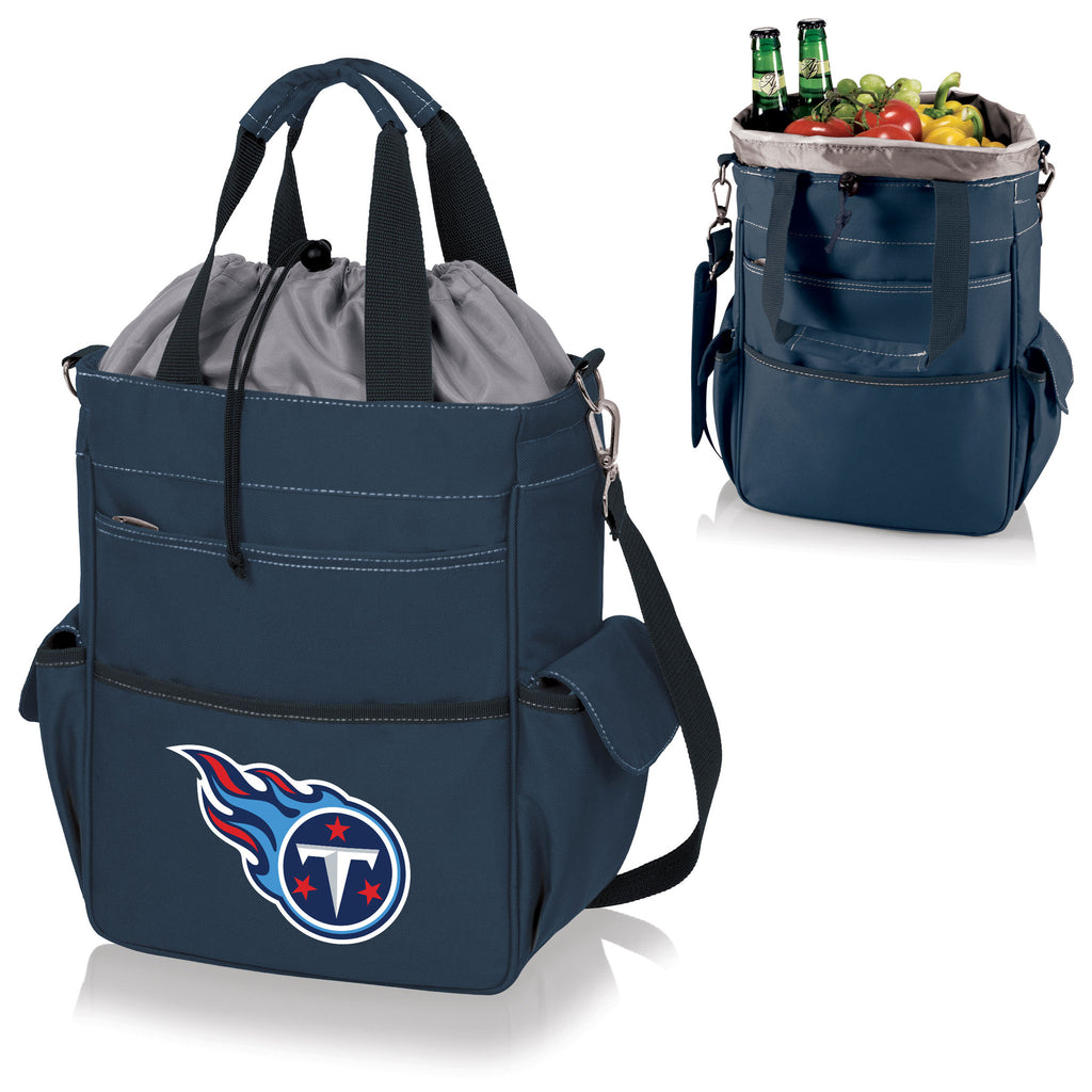 Tennessee Titans Activos, Coolers and Tote bags from Picnic Time