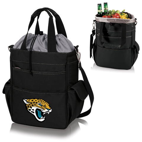 Jacksonville Jaguars Activos, Coolers and Tote bags from Picnic Time