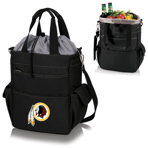 Washington Redskins Activos, Coolers and Tote bags from Picnic Time
