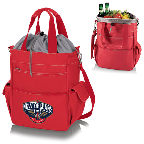 New Orleans Pelicans Activo Coolers and Tote Bags by Picnic Time