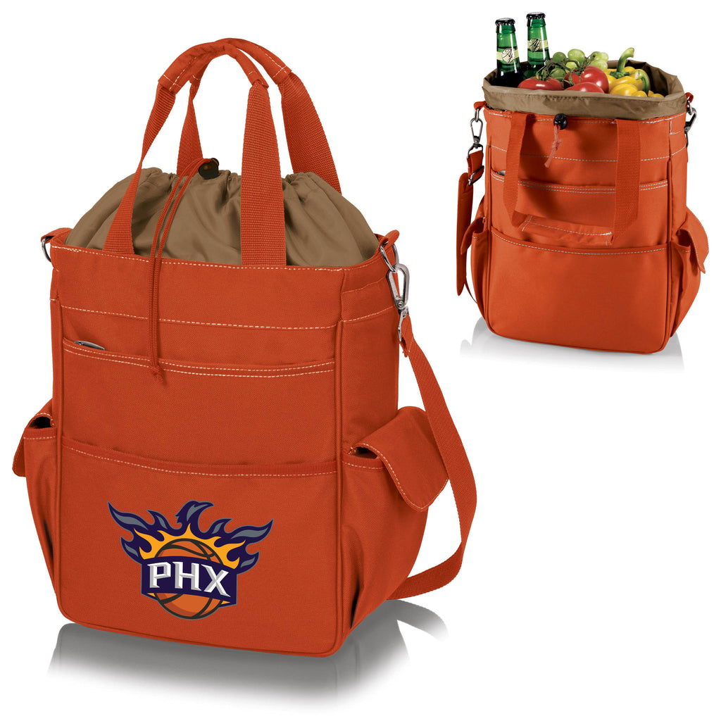 Phoenix Suns Activo Coolers and Tote Bags by Picnic Time