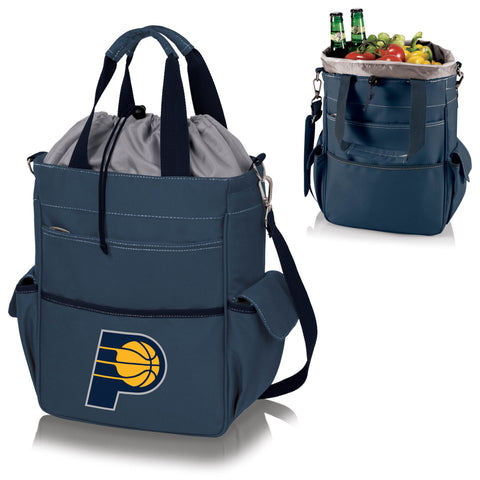 Indiana Pacers Activo Coolers and Tote Bags by Picnic Time
