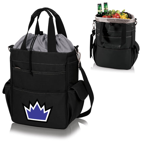 Sacramento Kings Activo Coolers and Tote Bags by Picnic Time