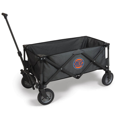 Adventure Wagon-  New York Knicks