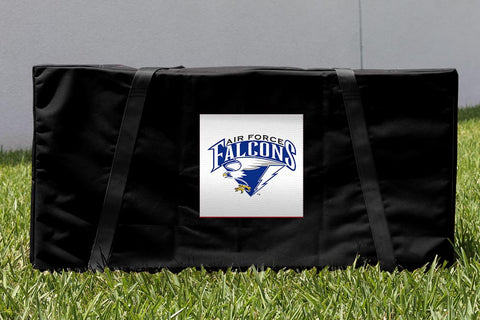 Air Force Academy Falcons Cornhole Storage Carrying Case Victory Tailgate 16521