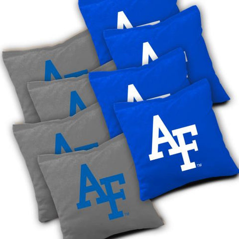 Air Force Academy Falcons Corn Hole Bags from AJJ Cornhole