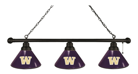 Washington 3 Shade Billiard Light