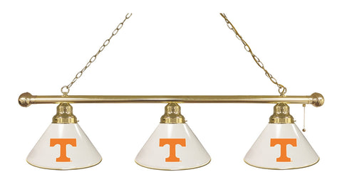 Tennessee 3 Shade Billiard Light