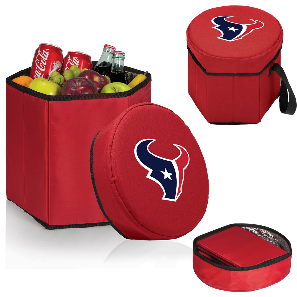 Houston Texans  Bongo Cooler Seat