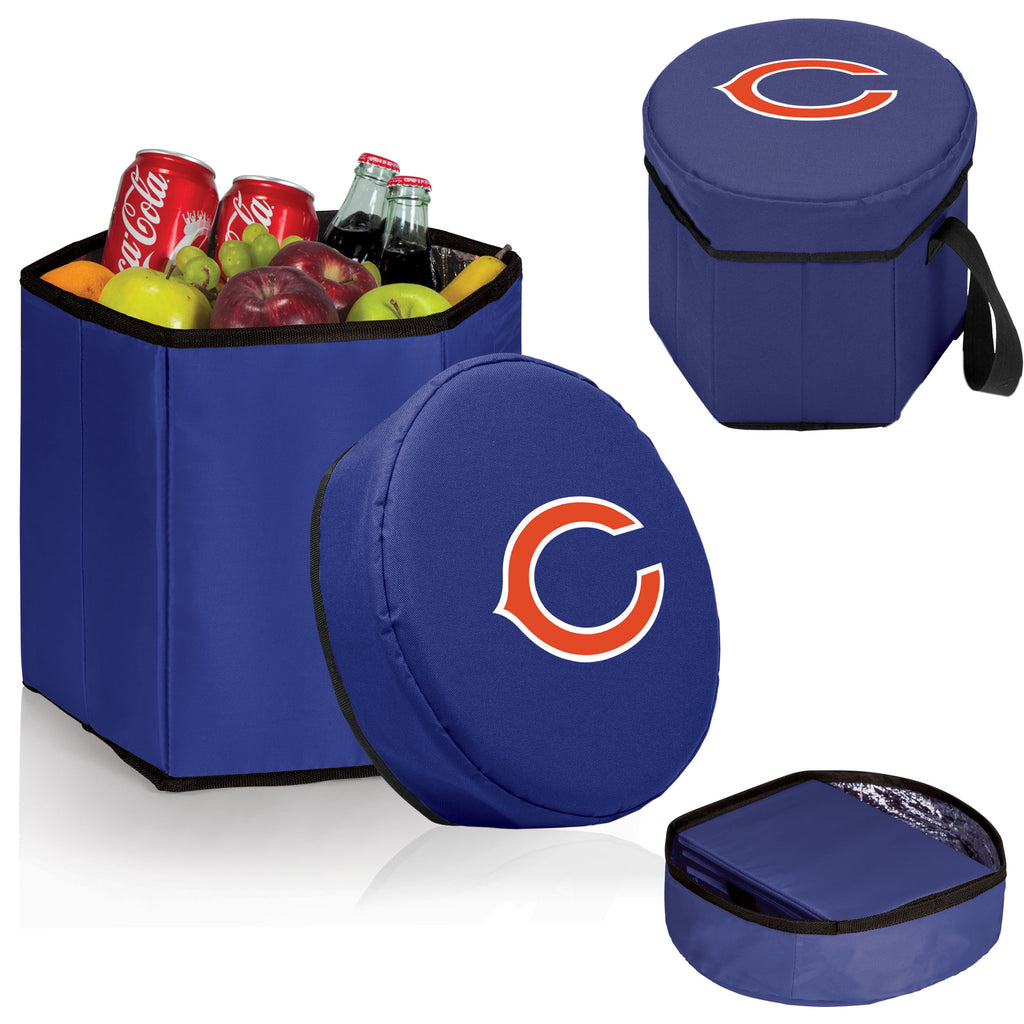 Chicago Bears  Bongo Cooler Seat