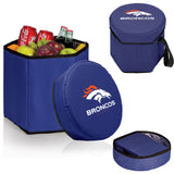 Picnic Time Bongo Cooler - Denver Broncos  Portable Coolers