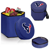 Picnic Time Bongo Cooler - Houston Texans  Portable Coolers