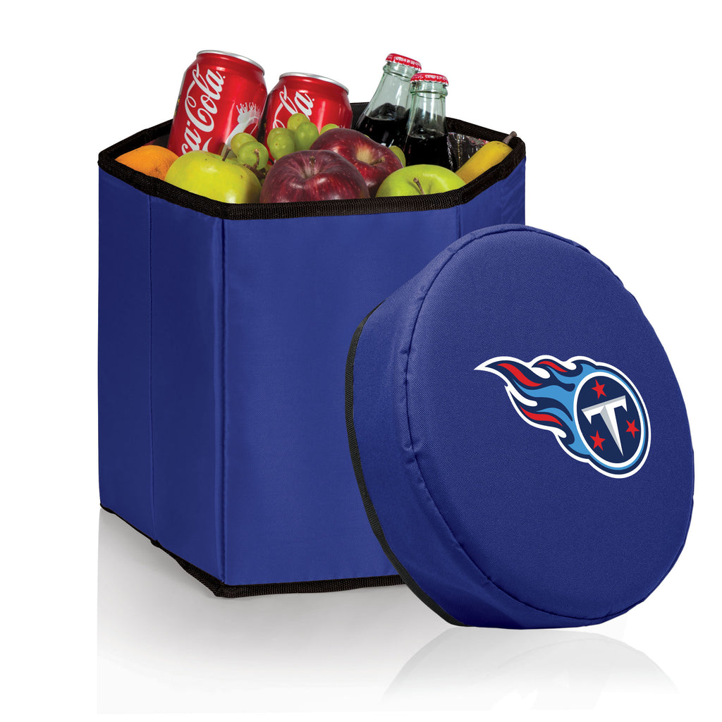 Tennessee Titans  Bongo Cooler Seat