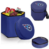 Picnic Time Bongo Cooler - Tennessee Titans  Portable Coolers