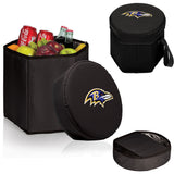 Picnic Time Bongo Cooler - Baltimore Ravens  Portable Coolers