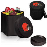 Picnic Time Bongo Cooler - Cleveland Browns  Portable Coolers