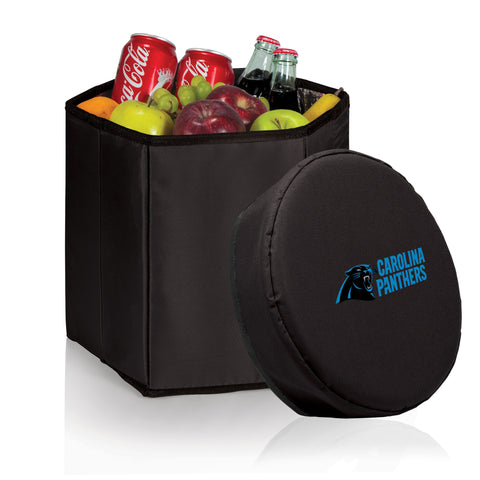 Carolina Panthers  Bongo Cooler Seat