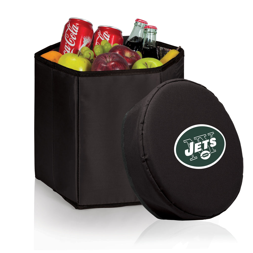 New York Jets  Bongo Cooler Seat