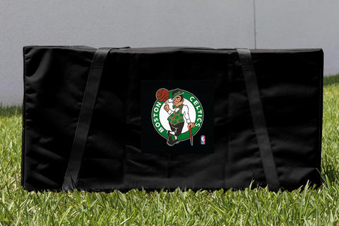 Boston Celtics NBA Cornhole Carrying Case Victory Tailgate 28523
