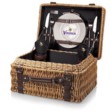 The Minnesota Vikings Champion Basket Picnic Time 208-40-179-184-2