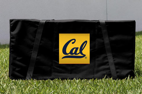 UC Berkeley Golden Bears Cornhole Carrying Case Victory Tailgate 26684