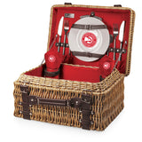 Atlanta Hawks Champion Picnic Basket by Picnic Time