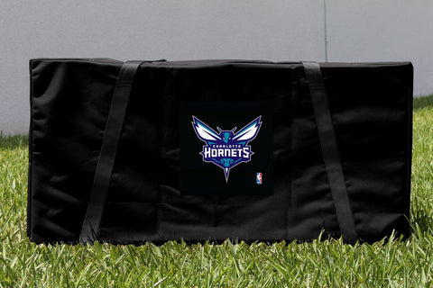 Charlotte Hornets Cornhole Carrying Case Victory Tailgate 28574