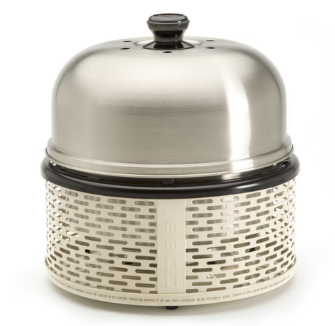 Cobb Pro Cream Color Grill