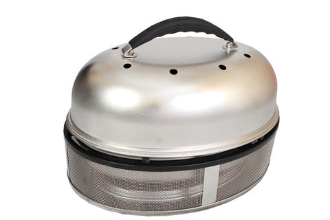 Cobb Supreme Grill - Outdoor Grilling